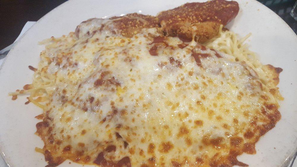 A B C Pizza House