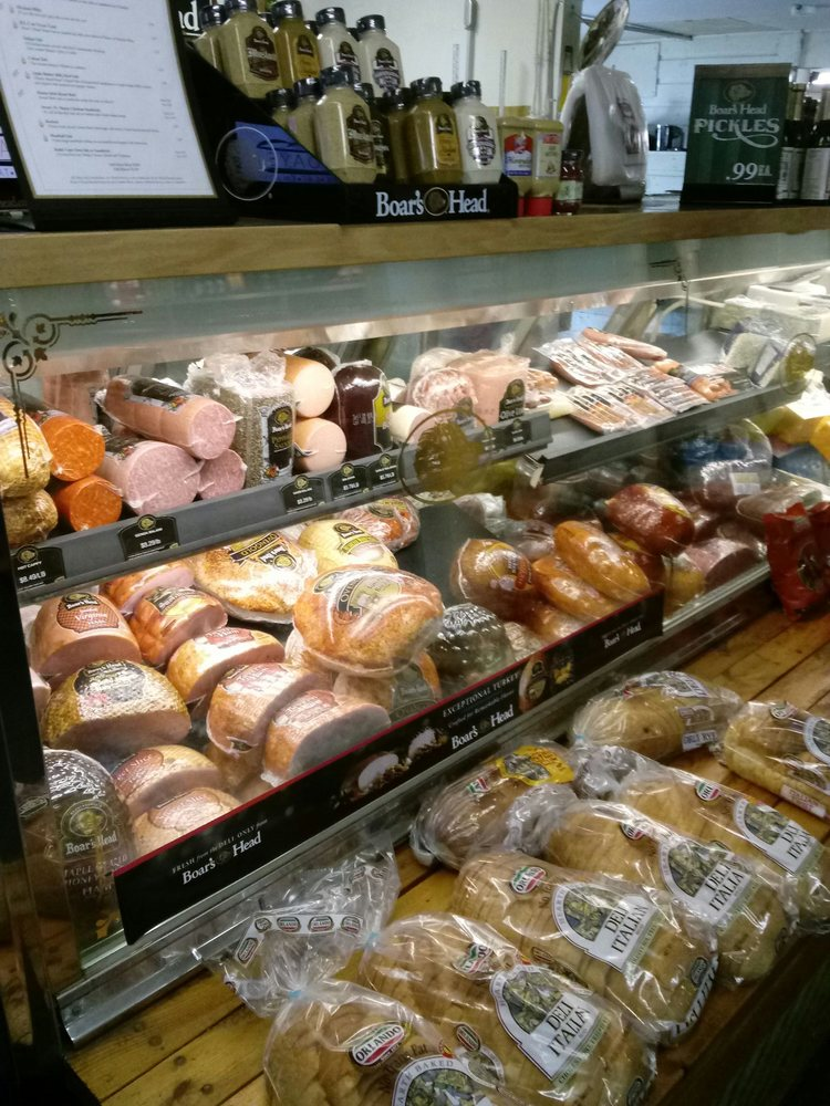 Sundays Plus Delicatessen: 8040 Quarry Rd, Amherst, OH