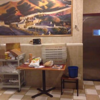 Photo Of Guilin Restaurant Saline Mi United States