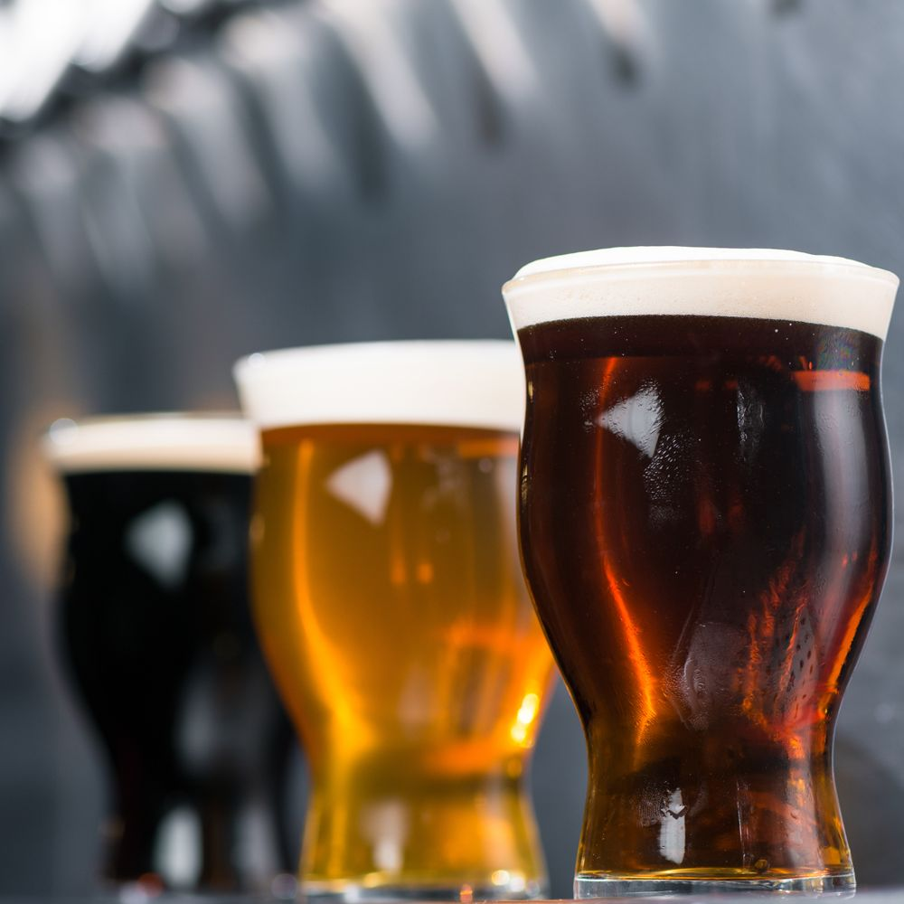 Yard House: 15 W Maryland St, Indianapolis, IN