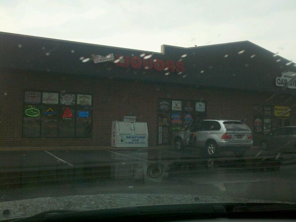 O'neill's Liquor Store: 931 N Dupont Hwy, Milford, DE