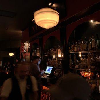 The Virgil - 92 Photos & 283 Reviews - Lounges - 4519 Santa