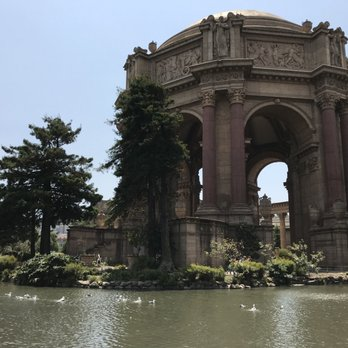 Palace Of Fine Arts 4007 Photos 922 Reviews Landmarks