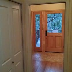 Photo of Door Replacements - Cotati CA United States. New entry door with ... & Door Replacements - Door Sales/Installation - Cotati CA - Phone ... Pezcame.Com