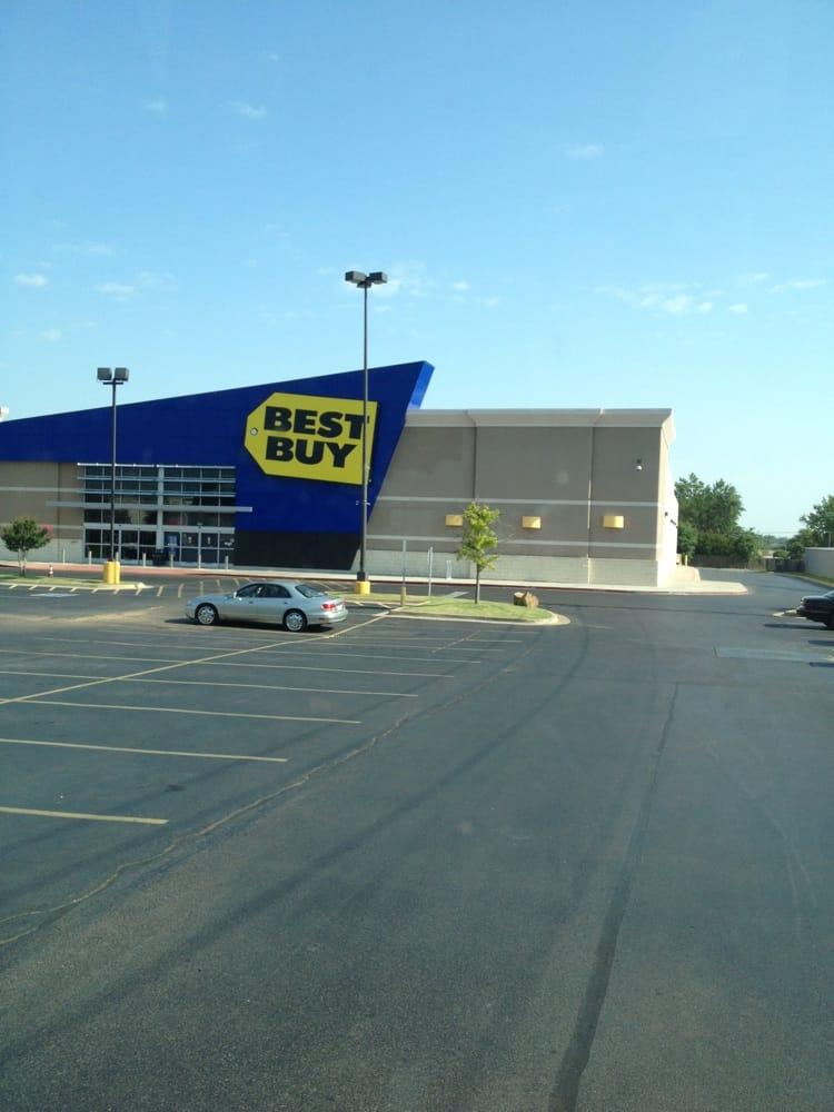 Best Buy Oklahoma City South: 1409 W I 240 Service Rd, Oklahoma City, OK