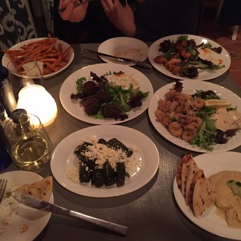 Olives Restaurant Pittsford Ny