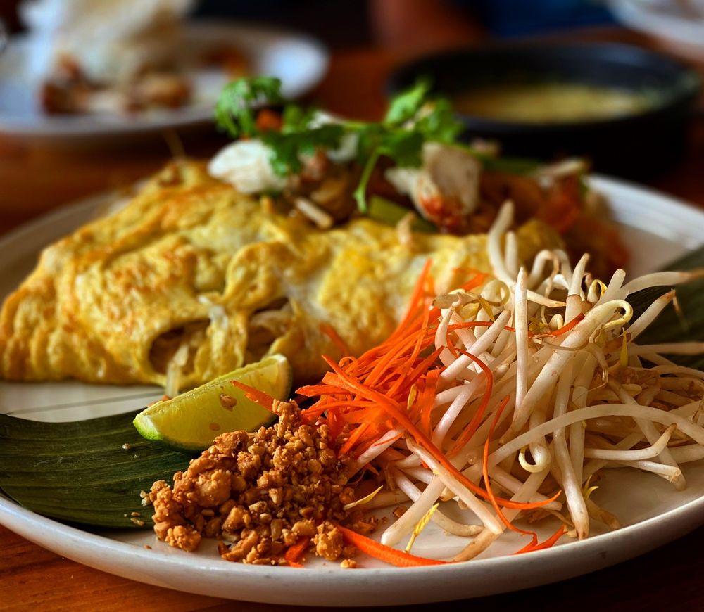 Baan Yaai