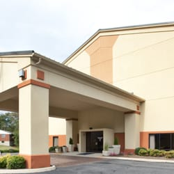 Photo Of Holiday Inn Express Covington Va United States