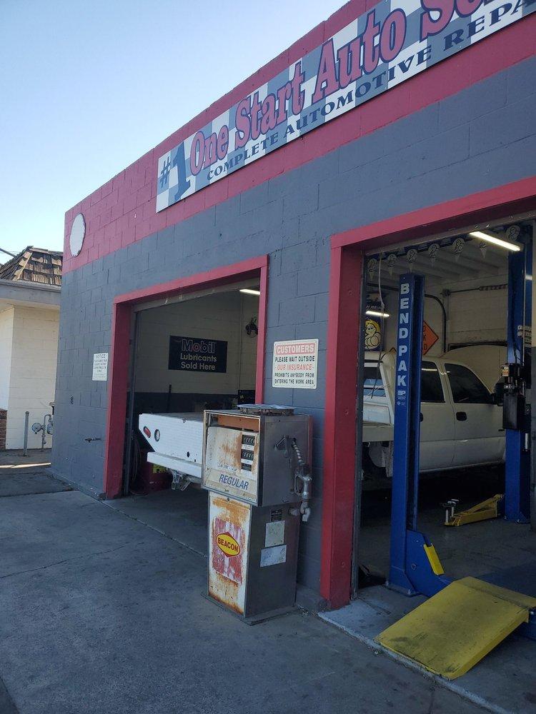 One Start Auto Service: 4308 Main St, Denair, CA