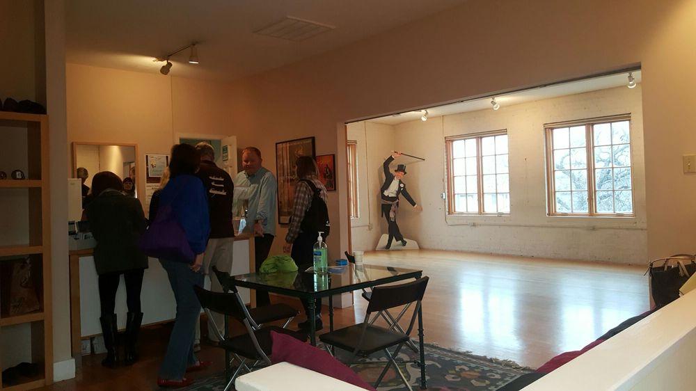 Rhythm Room Ballroom Dance Studio: 2714 1/2 Greenville Ave, Dallas, TX