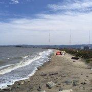 Photo Of Toll Plaza Beach Oakland Ca United States