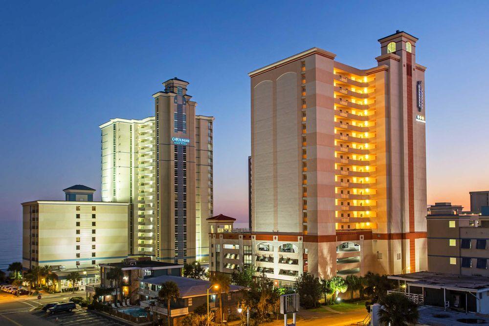 Bluegreen Vacations Carolina Grande An Ascend Resort 27 Photos Hotels 2505 North Ocean Blvd Myrtle Beach Sc Phone Number Yelp