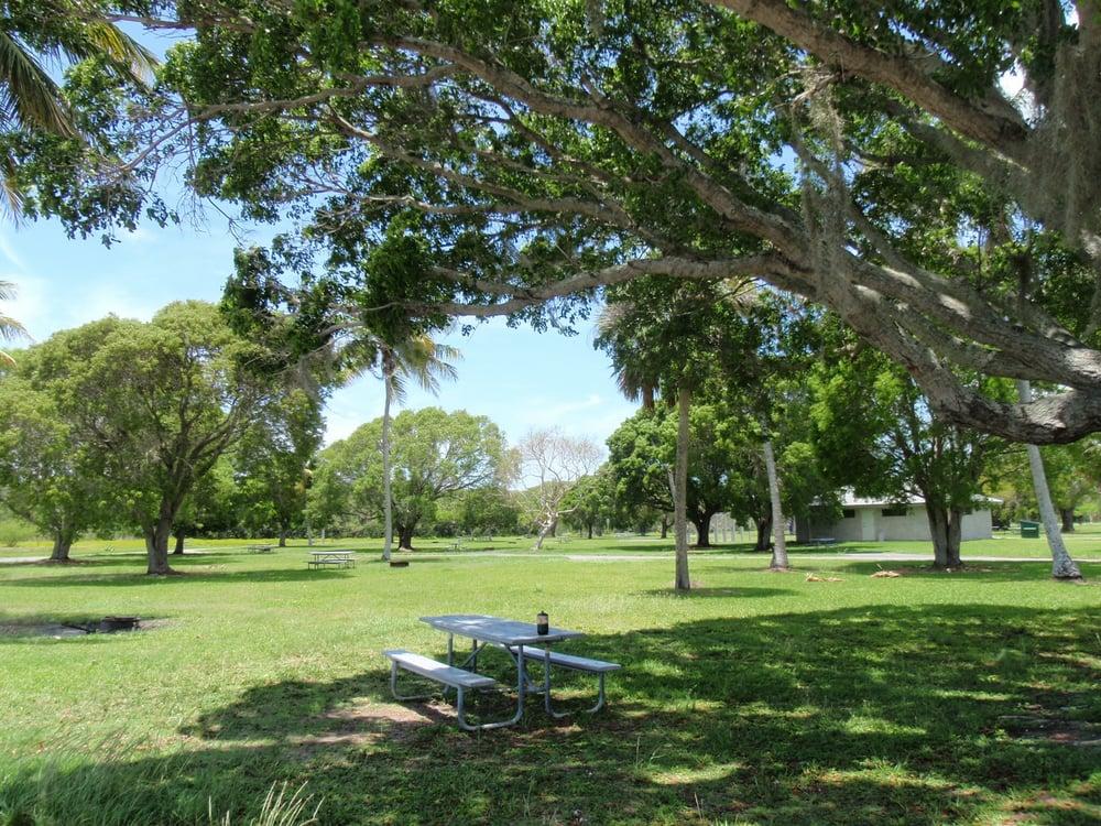 Flamingo/Flamingo Campgrounds: Everglades National Park, Homestead, FL