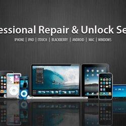 iMobile Longview iPhone and Smartphone Repair - CLOSED - 3603 Gilmer