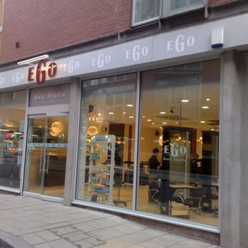 Photo Of Ego Hair Studio Leeds West Yorkshire United Kingdom