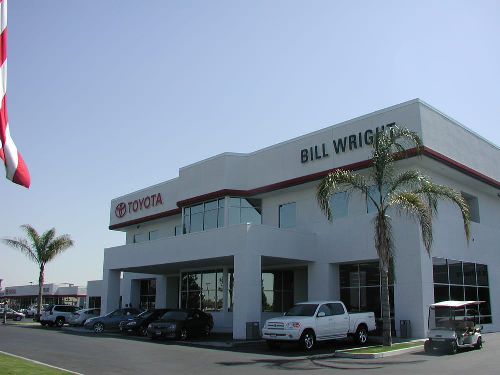 Photo Of Bill Wright Toyota   Bakersfield, CA, United States