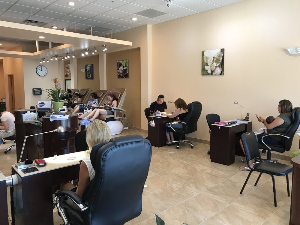 Oro Valley Hand & Foot Spa - Kelly: 12995 N Oracle Rd, Oro Valley, AZ