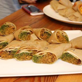 Photo Of Masala Kitchen Kati Rolls And Platters