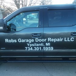 Charmant Photo Of Robs Garage Door Repair   Ypsilanti, MI, United States. Same Day
