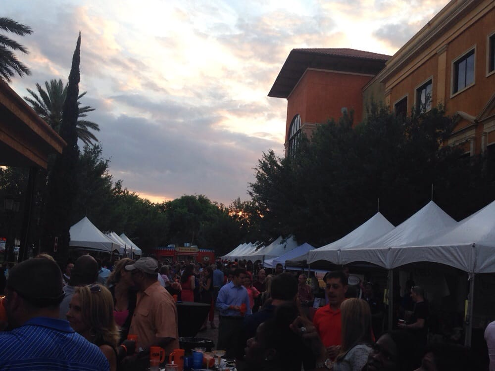Best Fest The Taste of West Orange