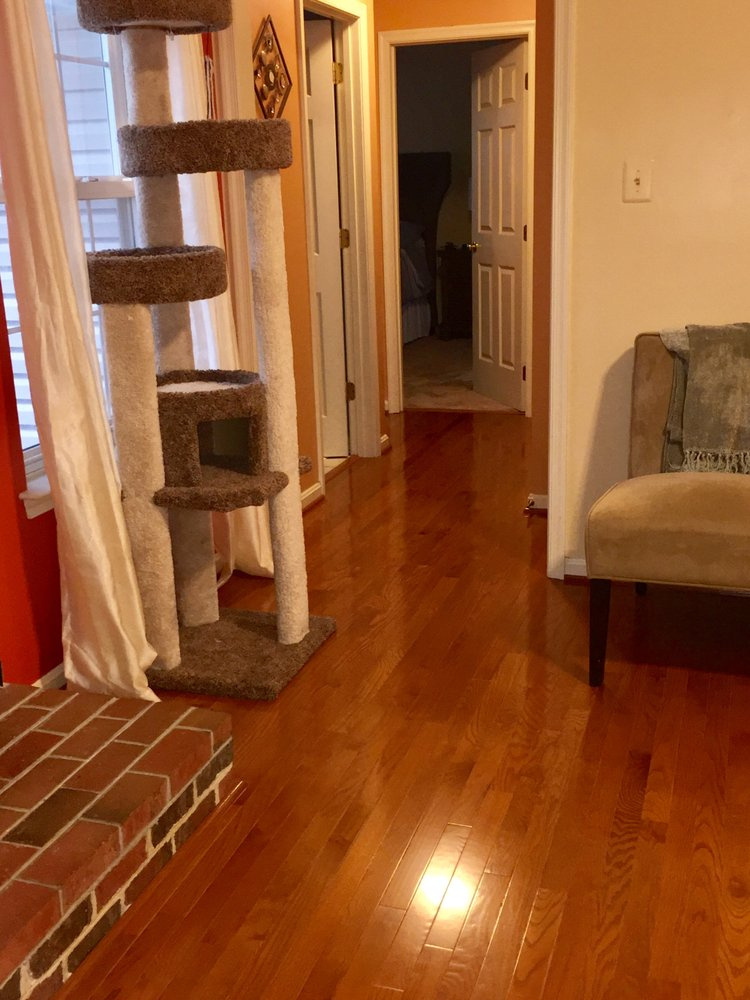 Photo of Gary's Hardwood Floor Service: Waldorf, MD