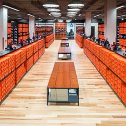 Photo Of Nike Factory Store   Pottstown, PA, United States
