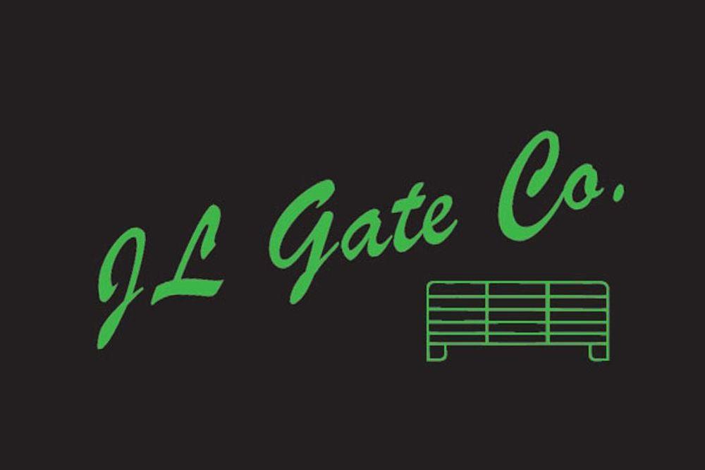 Jl Gate: 7998 Greensburg Rd, Greensburg, KY