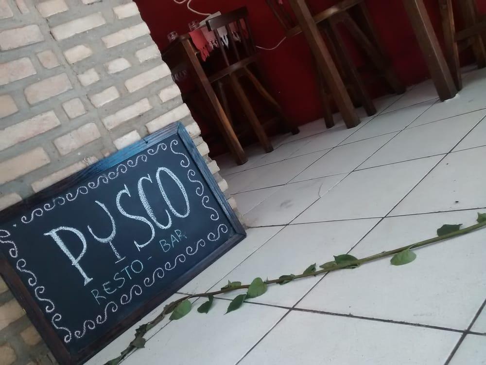 Pysco Resto Bar