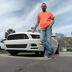 hill kelly dodge chrysler jeep 15 reviews body shop 6171 pensacola blvd pensacola fl. Black Bedroom Furniture Sets. Home Design Ideas