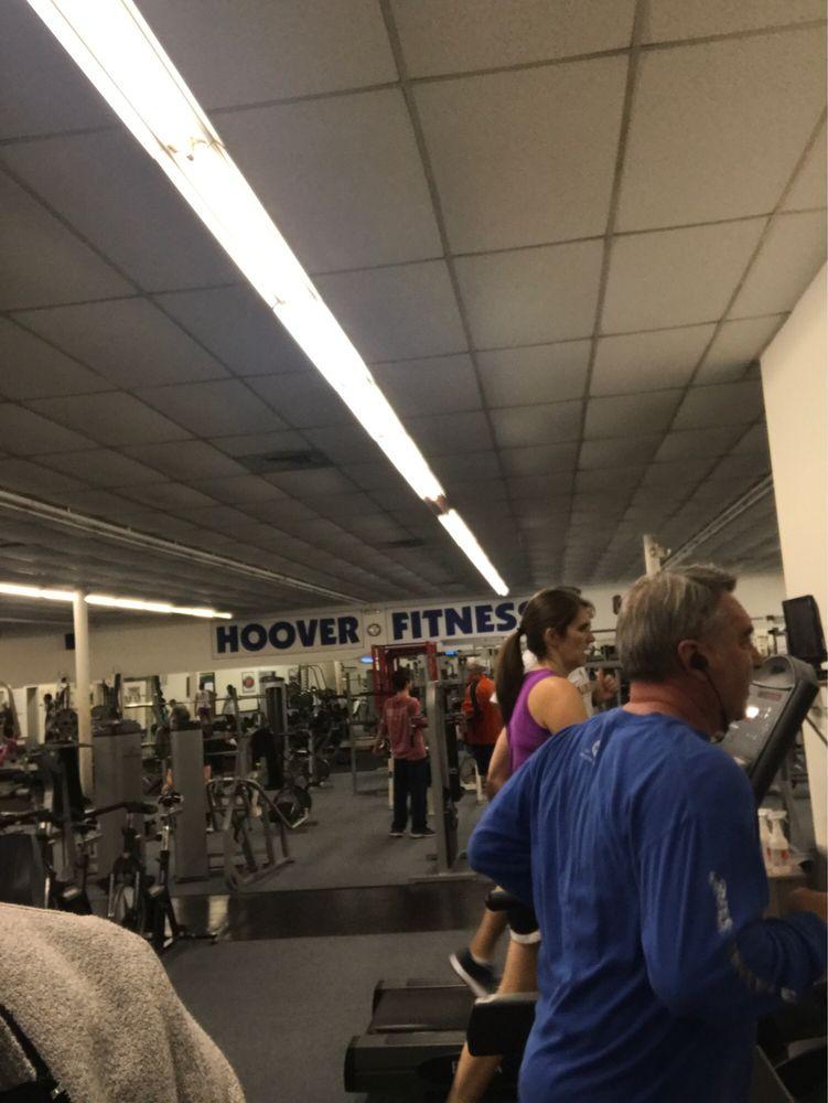 Hoover Fitness: 2153 Clearbrook Rd, Birmingham, AL
