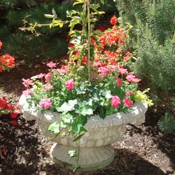 High Quality Photo Of The Personal Gardener   Madison, NJ, United States. Beautiful Pots  Can
