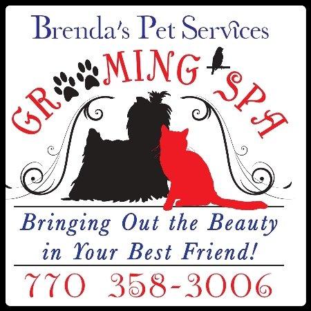Brenda's Pet Services: 7 Market St, Barnesville, GA