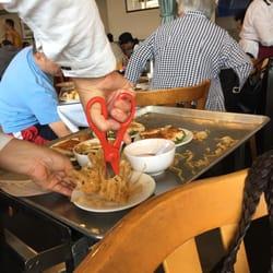 Photo Of Dynasty Restaurant Stockton Ca United States