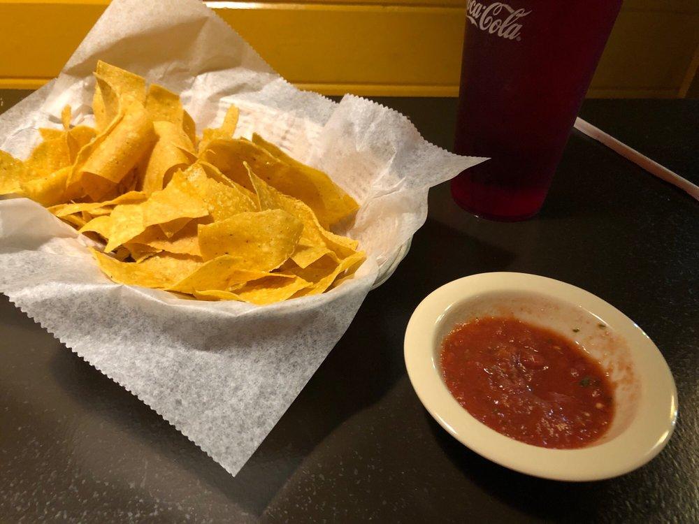 Salsa's Mexican Restaurant: 2161 Hwy 441 S, Dublin, GA