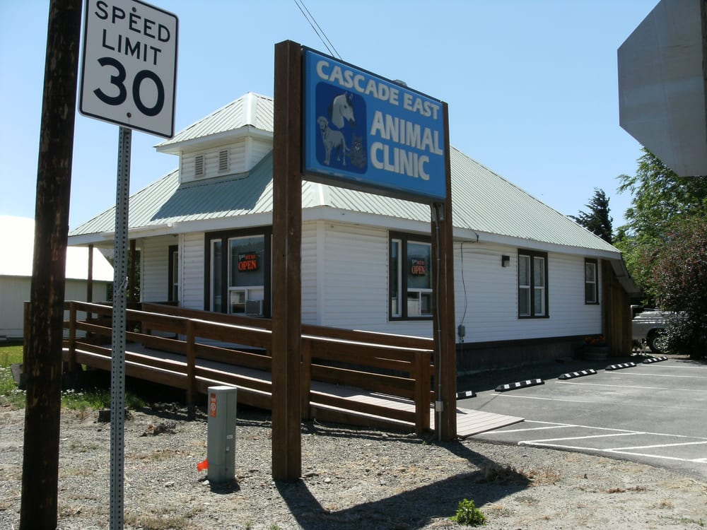 Cascade East Animal Clinic