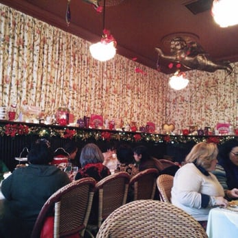 Queen Mary Tea Room - 395 Photos & 253 Reviews - Desserts - 2912 NE ...