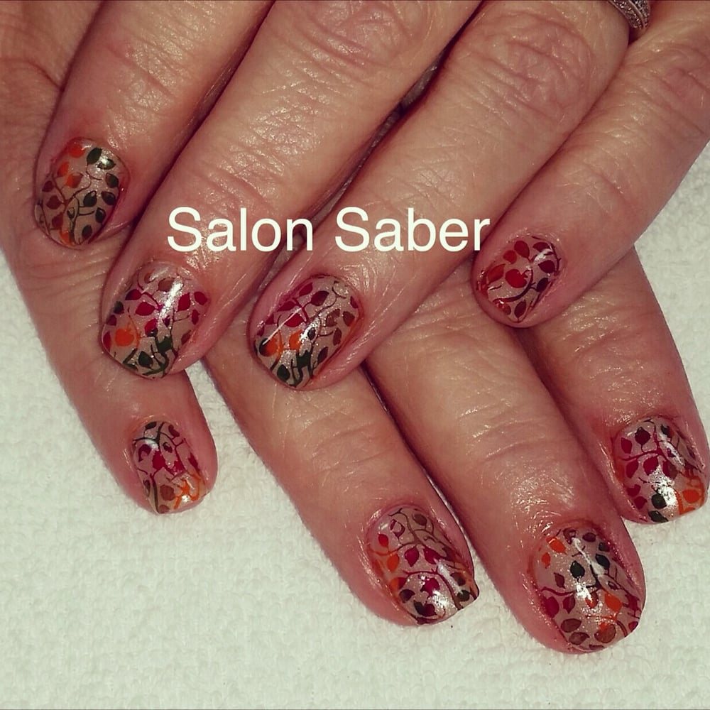 Salon Saber - CLOSED - 10 Photos - Nail Salons - 7708 NW 74th Ter ...