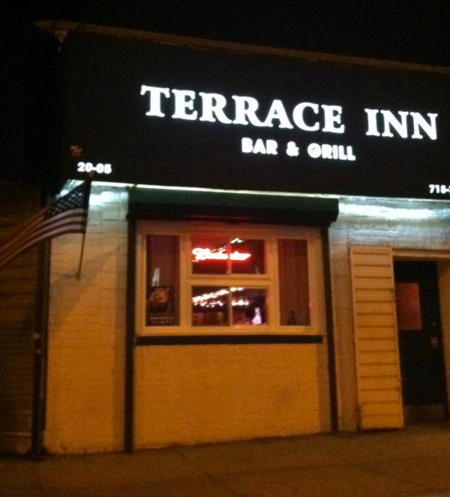 Terrace Inn: 2005 Francis Lewis Blvd, Whitestone, NY