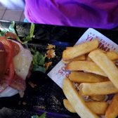 Photo Of Red Robin Gourmet Burgers Aurora Co United States Gluten Free