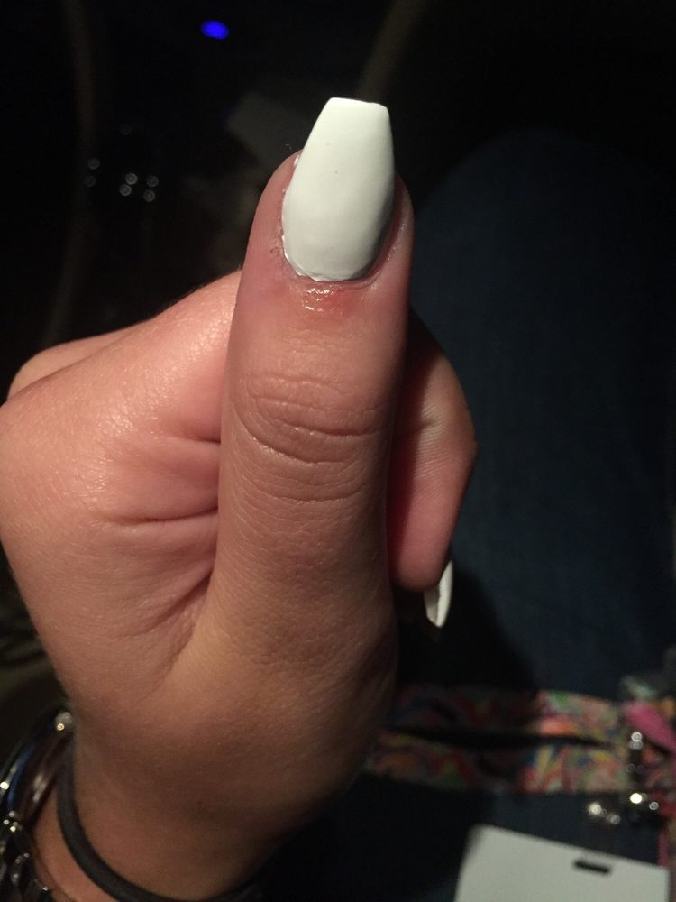 Lovely Nails - Nail Salons - 211 Cox Creek Pkwy, Florence, AL ...