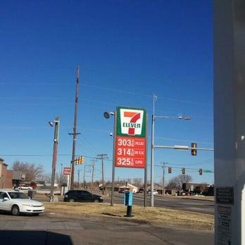 7 Eleven Oklahoma City 24
