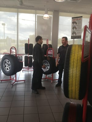 Discount Tire 2656 Loop 337 New Braunfels Tx Tire Dealers Mapquest