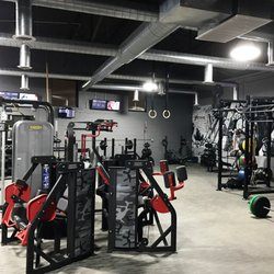 3 Stone Athletics - Gyms - 839 National Ave, Lexington, KY