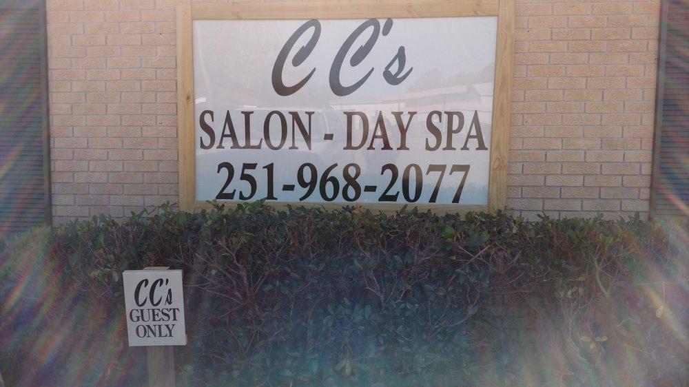 Cc Salon And Spa Gulf Shores