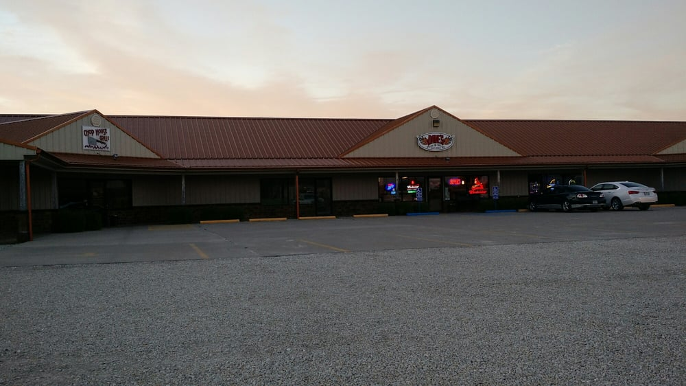 Dave's Pizza & Wings: 63 Progress Ln, Linn, MO