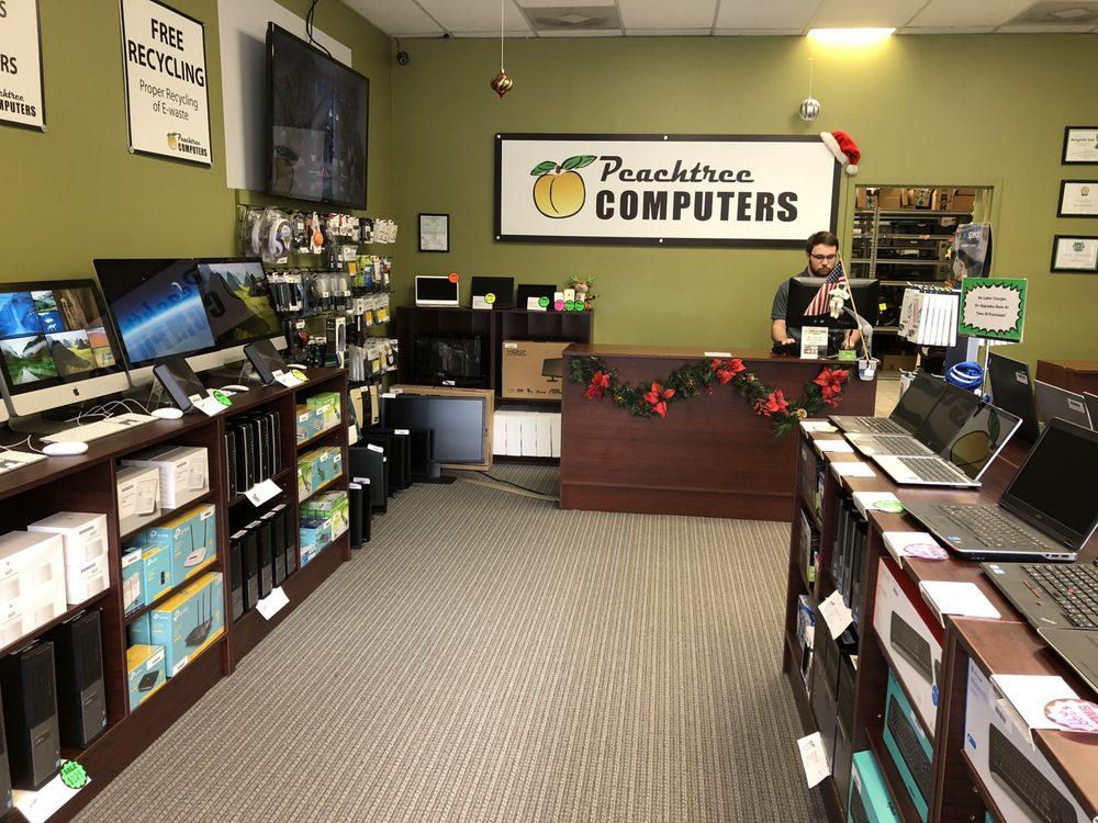 Peachtree Computers