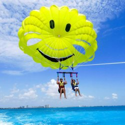 photo of fort lauderdale parasail fort lauderdale fl united states