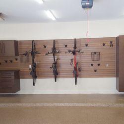 Photo Of Garage Floor Coating   The Great Lakes   Toledo, OH, United States