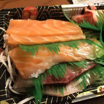 Sushi Badaya Restaurant Menu