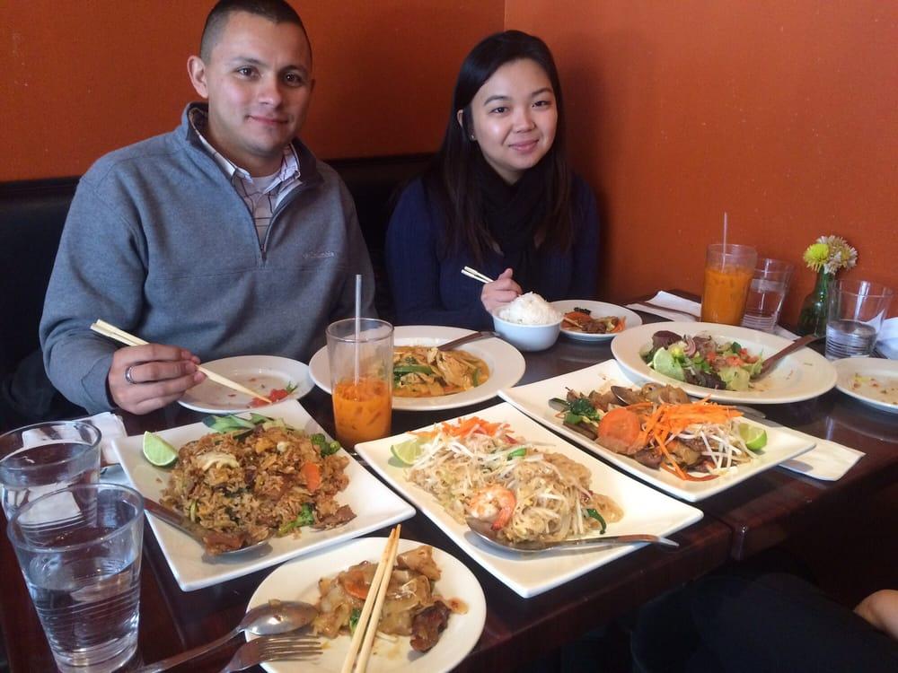 Thai Restaurant Near Hoboken